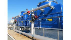 Foto de Aefyt recuerda que las innovaciones técnicas garantizan el mantenimiento de los equipos de refrigeración evaporativa