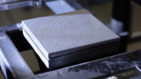 Foto de Una nueva era de producción de piezas metálicas en 3D y de nuevos materiales avanzados de la mano de Stratasys