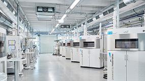 Foto de Innovaciones de Materialise para aumentar la productividad y la eficiencia en la impresión 3D
