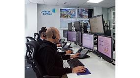 Foto de Johnson Controls integra Metasys en su Centro de Monitorización Remota para ofrecer servicios de control total de edificios inteligentes