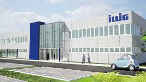 Foto de Illig construirá una nueva planta de producción en Rumanía