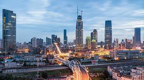 """Foto de Bosch muestra en SCEWC sus soluciones para que las ciudades """"sean más inteligentes y seguras"""""""