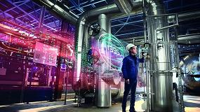 Foto de Siemens arranca un tour para mostrar por toda España cómo digitalizar una planta de procesos
