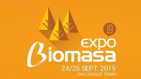 Foto de Expobiomasa 2019 espera las novedades de más de 500 expositores