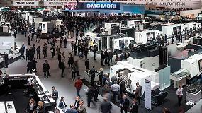 Foto de DMG MORI e Intech anuncian en Formnext su colaboración para potenciar la fabricación aditiva