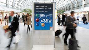 Foto de K 2019: las nuevas tecnologías como motor de innovación