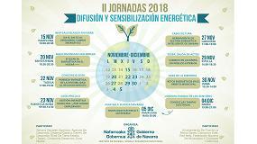 Foto de El Gobierno de Navarra organiza las II Jornadas de Difusión y Sensibilización Energética