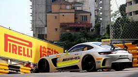 Foto de Pirelli regresa a la 'Joya de l Corona' de las competiciones de GT