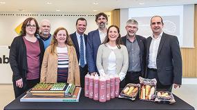 Foto de Mercabarna entrega los premios de la 3ª edición 'Mercabarna Innova'