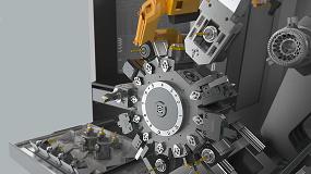 Foto de Sauter presenta con Robofix una nueva dimensión del mecanizado