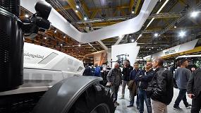 Foto de Lamborghini extiende la transmisión continua a la media potencia
