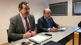 Foto de Primeros pasos de la Asociación Ibérica de Fabricantes de Impermeabilización (Aifim)