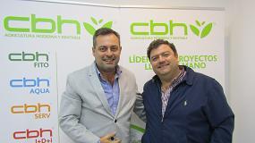 Foto de CBH incorpora a Juan Vilar como consultor estratégico