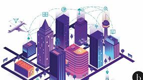 Foto de Beabloo mostró en SCEWC sus soluciones de IA destinadas a 'smart cities'