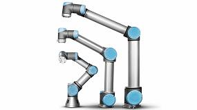 Foto de Universal Robots presenta en la Basque Industry 4.0 sus novedades en robótica colaborativa