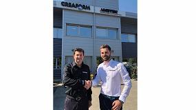 Foto de Creaform abre una oficina en España