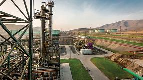 Foto de La refinería de La Pampilla estrena unidades de combustibles bajos en azufre