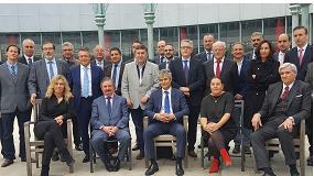Foto de C N I firma el acuerdo de constitución del nuevo Observatorio de la Seguridad Industrial en España