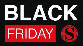 Foto de Sauleda se suma al Black Friday