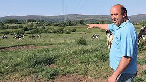 """Foto de UPA considera una """"amenaza"""" las macrogranjas y pide a la UE su prohibición"""