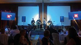 Foto de Performance iN Lighting Celebra los 40 Años de su Fundación