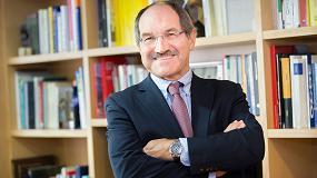 Foto de Pedro Mier, reelegido presidente de AMETIC