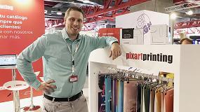 Foto de Entrevista a Federico González, director de Marketing y Ventas de Pixartprinting