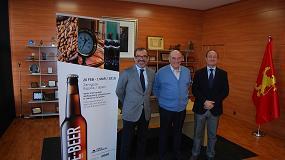 Foto de E-Beer 2019 ya cuenta con más de 40 firmas expositoras