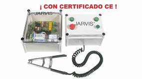 Foto de Jarvis España presenta su estimulador eléctrico con CE