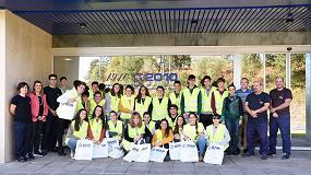 Foto de Izar celebra el Día de la Industria