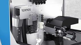 Foto de SwissNano 7, la máquina que se adapta a cualquier requisito