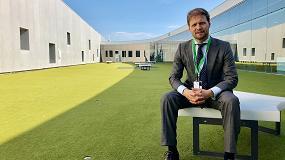 Foto de Entrevista a Óscar Azorín, director de EnerTic
