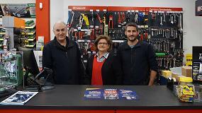 Foto de La tercera generación de la familia de ferreteros Torrabadella transforma su negocio con Cadena 88