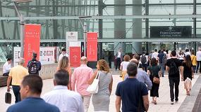 Foto de Buenas expectativas en el inicio de la campaña comercial para Hábitat Valencia 2019