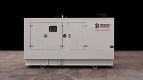 Foto de Genesal Energy suministra 24 grupos electrógenos para garantizar el servicio eléctrico en Baleares