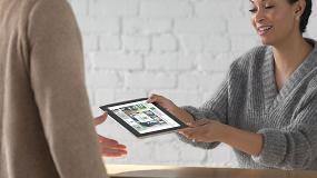 Foto de Surface Go, el mejor dispositivo para impulsar a los profesionales de la hostelería