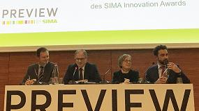 """Foto de SIMA 2019 apuesta por la """"innovación para una agricultura competitiva"""""""