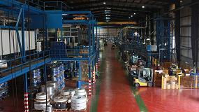 Foto de Industria 4.0, la cuarta revolución industrial: la fábrica inteligente