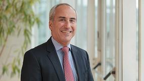 Foto de Javier Constante, nuevo presidente de PlasticsEurope