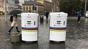 Foto de Envac Iberia prevé que los sistemas neumáticos de recogida de residuos incorporarán IA en 10 años