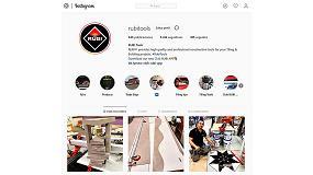 Foto de Rubi Tools refuerza su presencia digital con la apertura de una nueva cuenta en Instagram