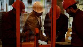 Foto de Los trabajadores del sector de la construcción sin ninguna cualificación se reducen del 24% al 9,6% en diez años