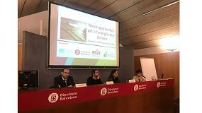 Foto de Asit organiza una jornada sobre las oportunidades para la energía solar térmica en Barcelona en Barcelona