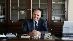 Foto de Fallece Hasan Bozkurt, fundador y presidente de Hidromek