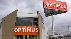 Foto de Optimus suma un nuevo establecimiento en Miranda de Ebro (Burgos)