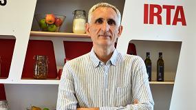 Foto de Entrevista a Josep Usall, director general del IRTA