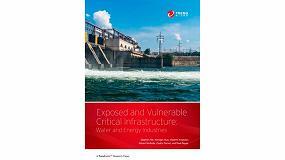 Foto de Una investigación de Trend Micro muestra el riesgo de ataques contra la cadena de suministro en los sistemas de agua y energía