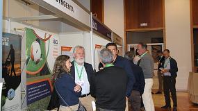 Foto de Syngenta presenta su nuevo agente humectante Qualibra en el Congreso de Greenkeepers