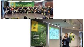 Foto de Zaragoza acoge la V Reunión de Técnicos y Asesores Compo Expert