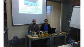 Foto de Xylazel presenta su nueva herramienta digital en una jornada técnica en Pontevedra